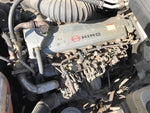 Hino J08E-TA TB Engine Official Workshop Service Repair Manual