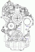 Case IH F5CE5454B*A005 F5CE5454B F5CE5454C*A003 Engines Official Workshop Service Repair Manual