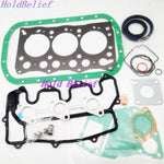 For Isuzu 3LD1 3LD2 Full Gasket Kit 5-87814-070-0 With Head Gasket For SUMITOMO SH30 SH30UJ SH32J SH35J Mini Diesel Engine Parts