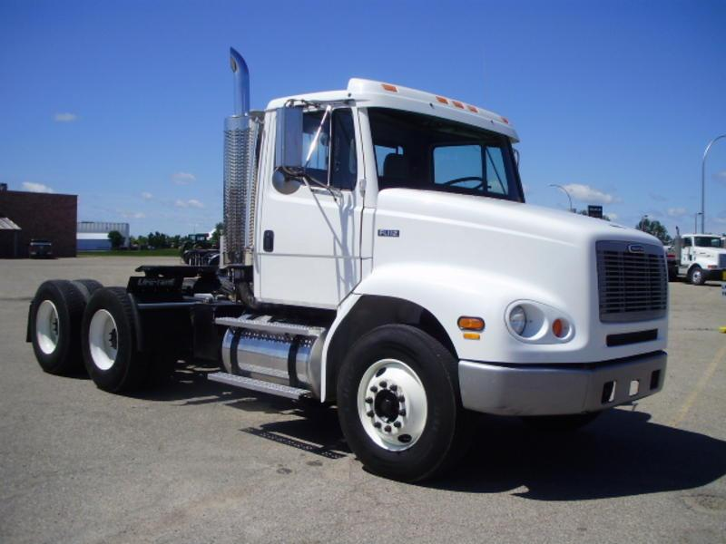 Freightliner Business Class Truck  FL80 FL112 MB60 MB50 Workshop Service Manual