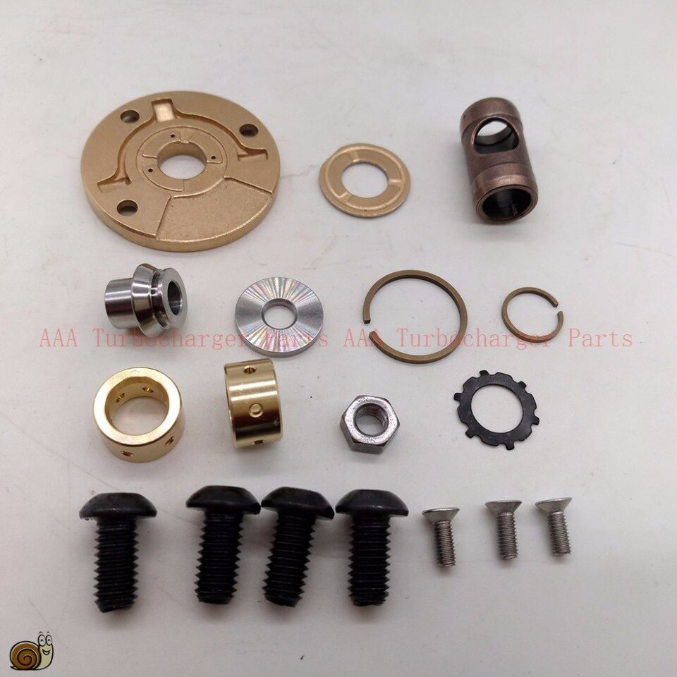 RHF5 Turbo parts repair kits 4JB1T, 4JX1T,ISUZU,VC430077, 8971371093,8971371096, 8972503640 Isuzu OEM Parts