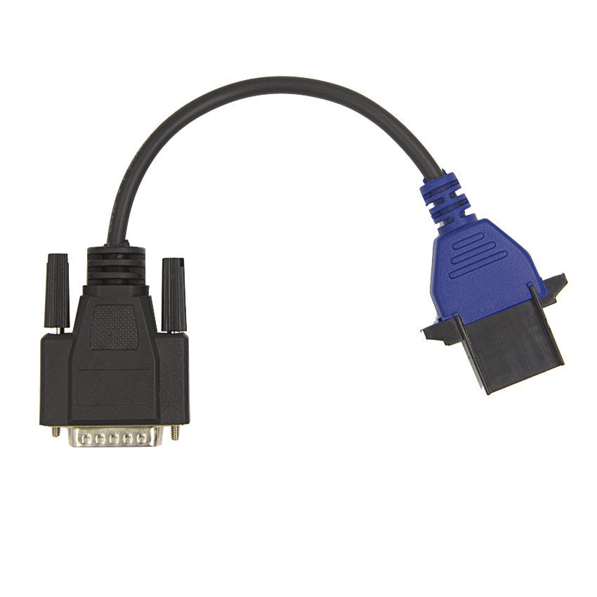 Nexiq USB- Link 2 Adapter - Full Diagnostic Kit Include All Cables ! Worldwide DHL Express Shipping ! Include Software Pack !