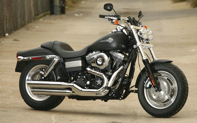 FXDF Fat Bob Workshop Service & Handanleitungen 2008 2009 2010 2011 2012 2013 2014 2015 2016