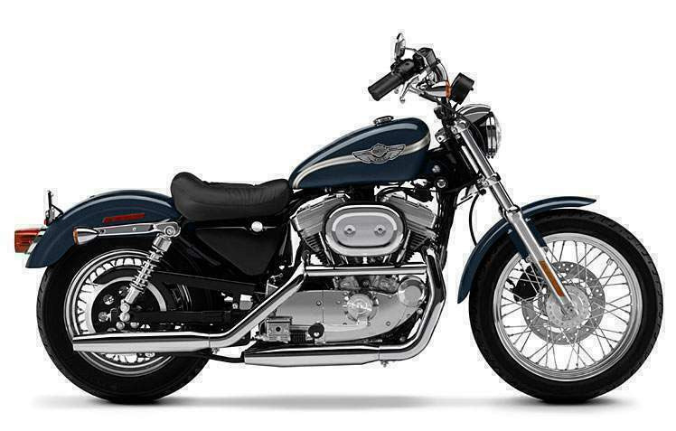 Harley-Davidson Sportster ALL Models Workshop Service Manual 2005-2016