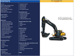 Hyundai CERES Heavy Equipment Service Manuals Set Updated [04.2021] Offline DVD