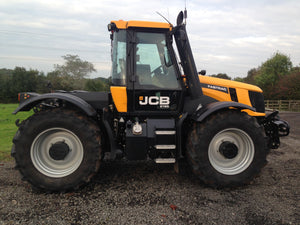 JCB 2155 2170 Fastrac Workshop Service Manuel de réparation