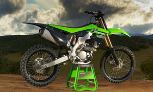Kawasaki KX250F 4-Stroke Workshop Service Repair Manual 2011-2012