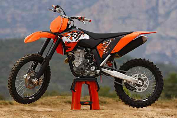 KTM 450 / 505 SX-F 450 SXS-F RF-4 Engine Workshop Service Repair Manual 2007-2011
