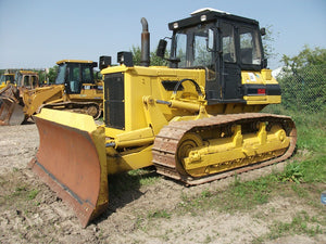 Komatsu D58E-1 D58E-1A D58E-1B Bulldozer Official Workshop Service Repair Technical Manual