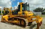 Komatsu D65EX-15EO D65PX-15EO D65WX-15EO Bulldozer Official OEM Workshop Service Repair Manual