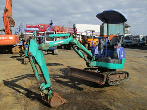 Komatsu PC15MR-1 Mini Excavator Official Workshop Service Repair Technical Manual