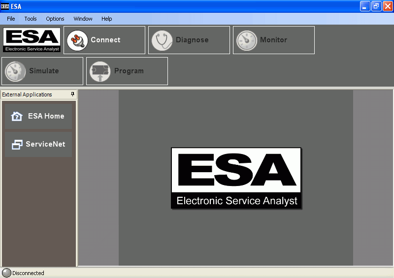 PACCAR ESA Electronic Service Analyst v5.1 NEW & Latest 2019 Version - Newest SW Flash files & Server Update And Programming Files