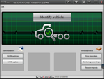PACCAR Davie 4 Engine Diagnostic Software - MX11 - MX-13 Engines OEM Software - Licence 5 ans !