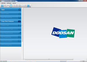 Doosan Diagnostic Tool v2.05 And G2-Scan Industery 2016 Latest & Full Version