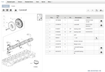 Volvo Impact 2019 Trucks & Bus EPC - Spare Parts Catalog & Service Information System-Latest Version With NA Models !