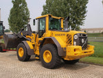 Volvo L60F L70F L90F Wheel Loaders Factory Workshop Service Repair Manual