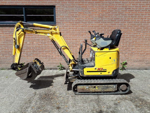 New Holland E10SR Mini Crawler Excavator Official Workshop Service Repair Technical Manual