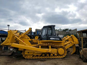 Komatsu D150A-1 D155A-1 Bulldozer Official Workshop Service Repair Technical Manual