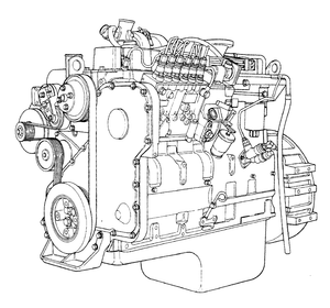 Cummins C Series Engine Official Troubleshooting and Repair Manual
