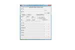 Volvo Visfed Intermediate Storage File ENCRYPTOR/DECRYPTOR (EDITOR) v0.2.1 -For Volvo / Mack Diagnostics