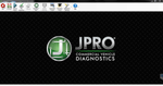 Noregon J-PRO JPRO - Commercial Fleet Diagnostics Software 2019 V1 Professional NEW VERSION !!