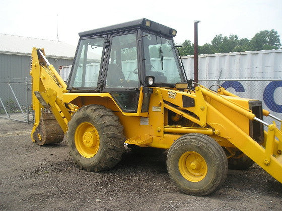 Jcb 426ZX 427ZX 435ZX 436ZX 437 446 Wheel Loader Official