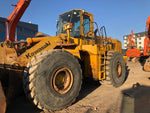 Kawasaki 95ZV-2 Wheel Loader Official Workshop Service Repair Manual