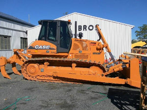 Case 1850K Tier 3 Crawler Dozer Workshop Service Repair Manual