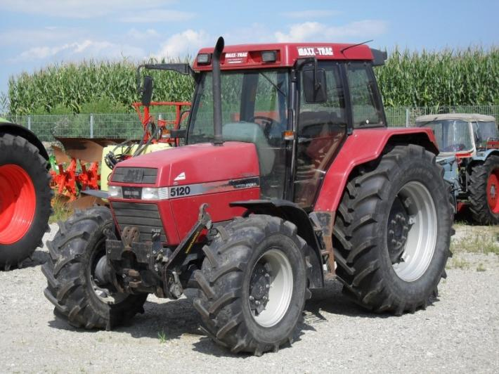 Case IH 5120 5130 5140 Traktoren Workshop Service Repair Manual,