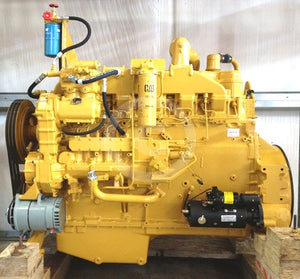 caterpillar 3406c electronic diesel truck engine electrical system rh the best manuals online com cat 3406 engine manual pdf cat 3406 service manual pdf