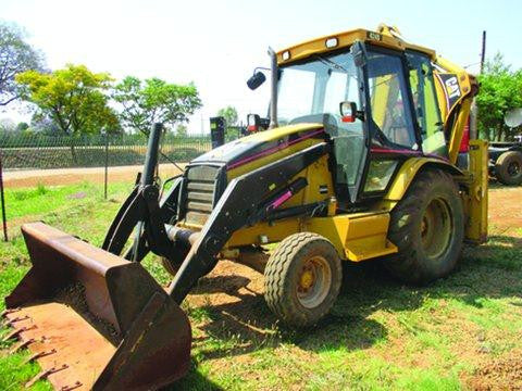 caterpillar 416d 420d 424d 428d 430d backhoe loader electrical caterpillar 416d 420d 424d 428d 430d backhoe loader electrical system manual