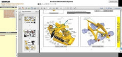 Caterpillar SIS 2016 Include Electronic Technician 2015A & FLASH Files DVD 2016 - Full Package (EPC & Diagnostics  ) - Full Online installation !!