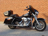 Harley-Davidson FLH, FLT and FXR Series All Models From 1984-1998 (See Below Full Models List )