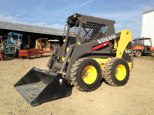 Volvo MC90B Skid Steer Loader Workshop Service Repair Manual