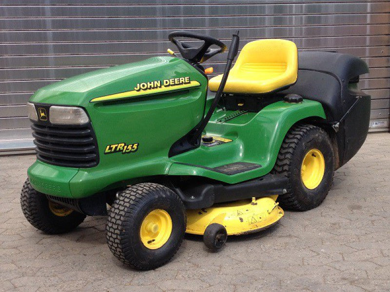 Da A F D A B Dd Defb Fc X X on John Deere Lawn Tractor Technical Manual