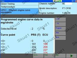 Davie Unlocker Tool For Daf And Paccar - Switch DAVIE Software Into Special Mode