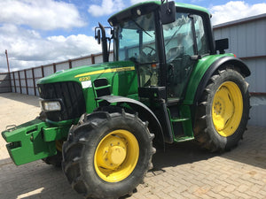 john deere 6130 6230 6330 6430 6530 6534 6630 europe tractors rh the best manuals online com John Deere Online Service Manual John Deere Lawn Tractor Manuals