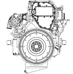 Case IH F2CE9684 F3AE9684 Tier 3 Engines Cursor Official Workshop Service Repair Manual