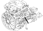 Hino J05D-TF Engine Official Workshop Service Repair Manual