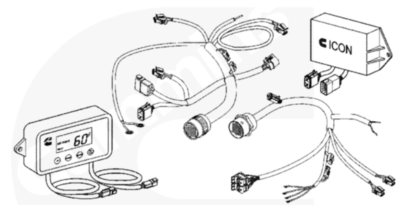 Cummins ICON Idle Control System Official Operation
