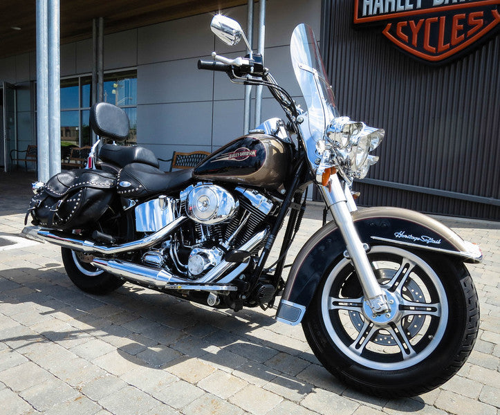 Softail Service Manual