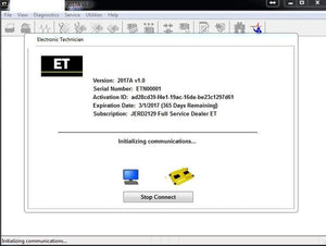 SIS 2018 New Version! Last Update 01/2018 (Diagnostics & Epc) For All Caterpillar Models - Include Cat ET2018A & Flash Files 2016 - Complete & Latest Package