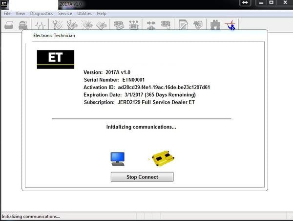 SIS 2017 Diagnostics & Epc For All Caterpillar Models Last Update 01/2017 - Include Cat ET2017A & Flash Files 2016 - Complete Package