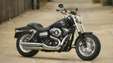 Harley-Davidson Dyna ALL Models Owner's Manual 2005-2016