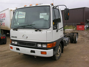 Hino 2003 FA & FB Series Trucks Official Workshop Service Repair Manual