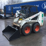 Bobcat 641 642 643 Skid Steer Loader Workshop Service Reparaturanleitung