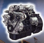 Isuzu 4LE1 Diesel Engine Workshop Service Repair Shop Manuel - Manuel d'instruction