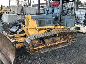 Komatsu D39E-1A D39P-1A Crawler Tractor Official Workshop Service Repair Technical Manual