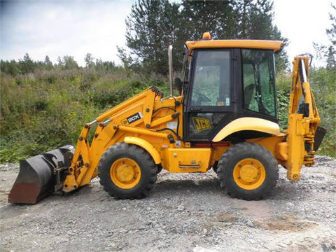 JCB 2CX 2DX 210 212 Backhoe Loader Service Repair Workshop Manual