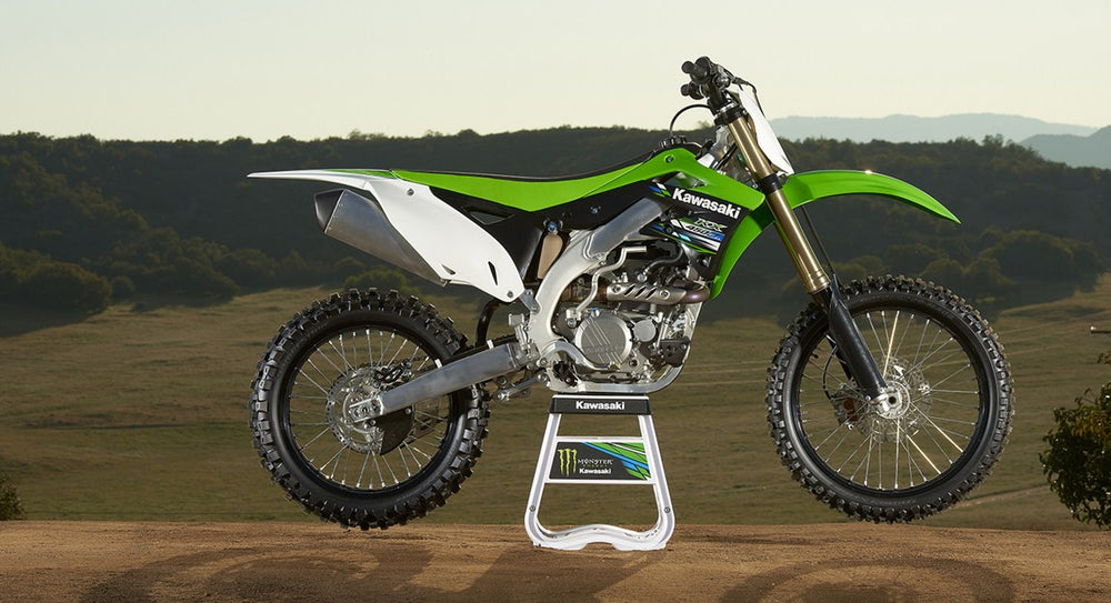 Kawasaki KX450F 4-Stroke Workshop Service Repair Manual 2012-2014